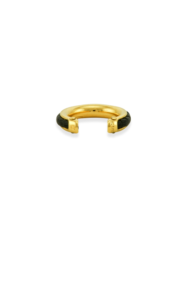 Hermes - 1041717513_Switch Jewelry Hermes Leather Ring 2 jpg