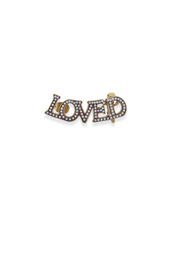 Gucci - 1189607704_Switch Jewelry Gucci Single Loved Earring jpg