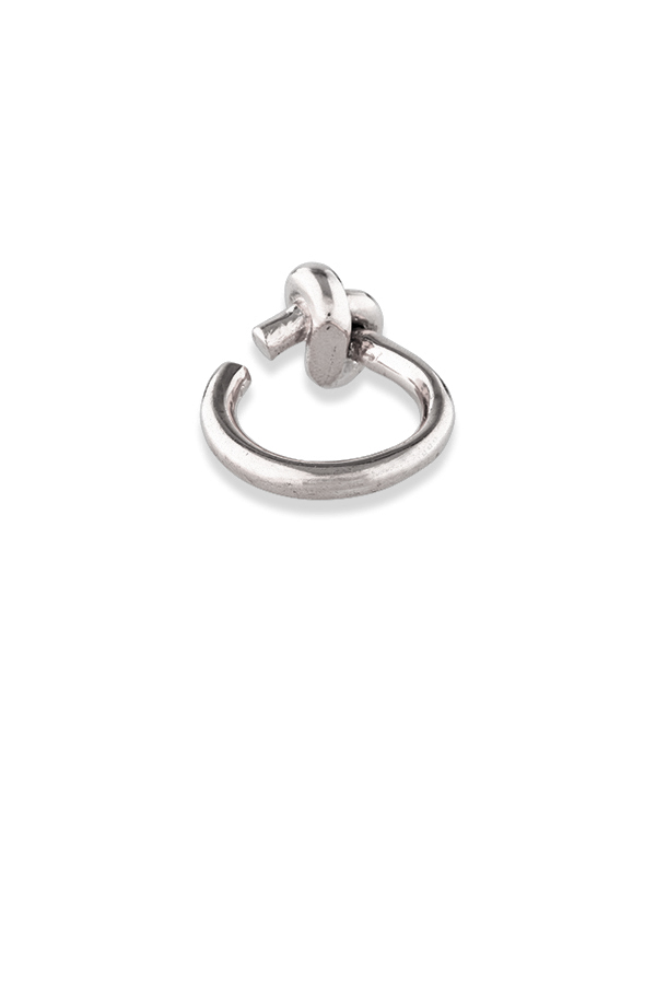 Jennifer Fisher - Single Knot Ring   Size 8 View 2
