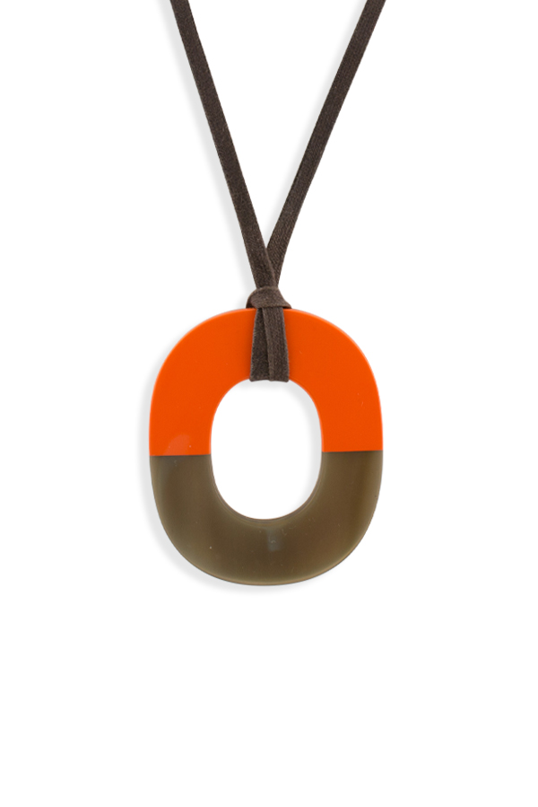 Hermes - ISTHME Necklace