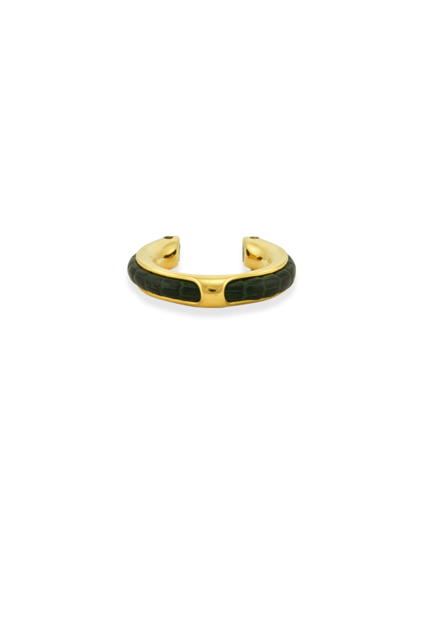 Hermes - 1264956138_Switch Jewelry Hermes Leather Ring jpg