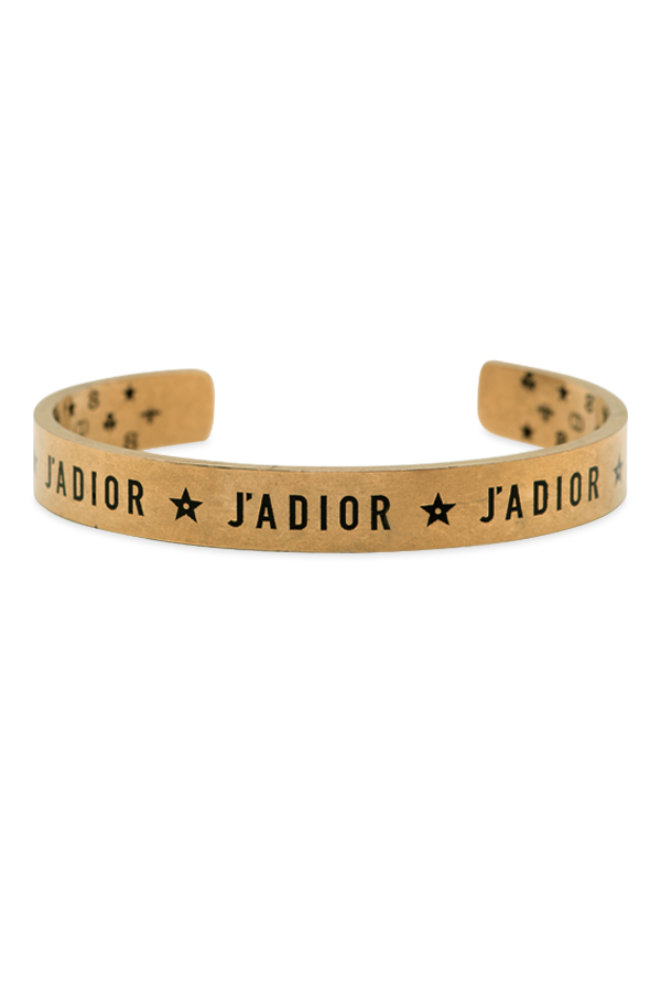 Christian Dior - Jadior Star Cuff View 1
