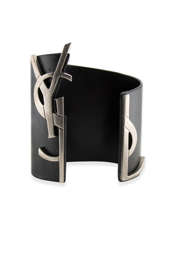 Yves Saint Laurent - 1341979184_Switch Jewelry YSL Yves Saint Laurent Opyum Monogramme Cuff jpg