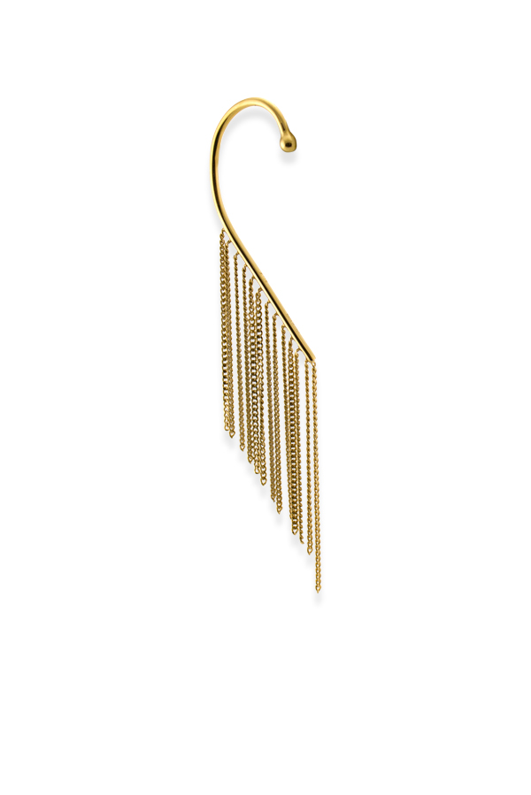 Chloe - 1350720866_Switch Jewelry Chloe Delfine Chain Fringe Ear Cuff jpg