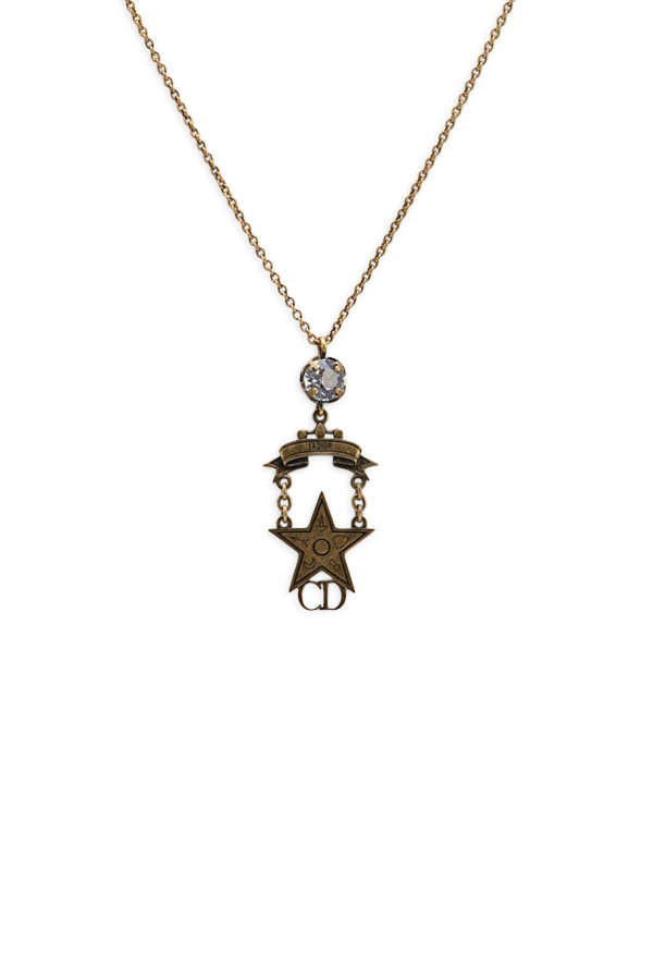 Christian Dior - Boh  mienne Pendant Necklace View 1