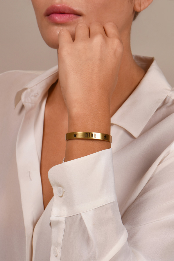 Christian Dior - Revolution Cuff View 2