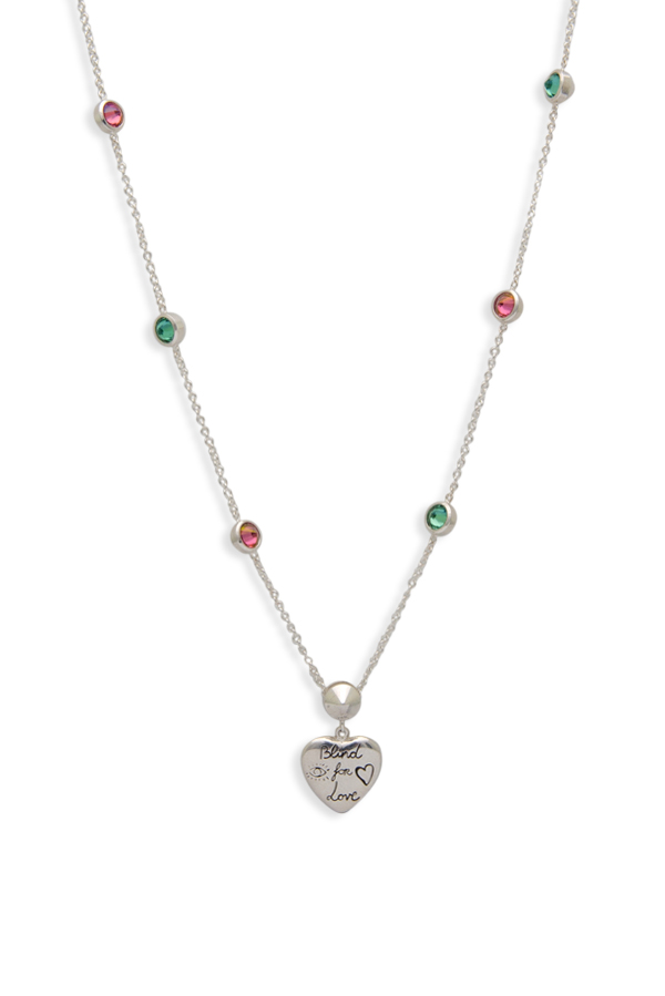 Gucci - Blind For Love Necklace