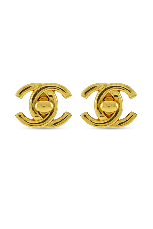 Chanel - 1556533463_430916220_Switch Jewelry Chanel Gold CC Logo Clip On Earrings copy jpg