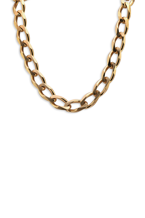 Christian Dior - Gold Chain Necklace