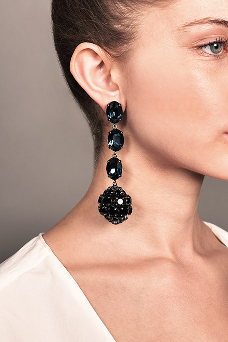 shopbop v vp in marni resin petal htm earrings