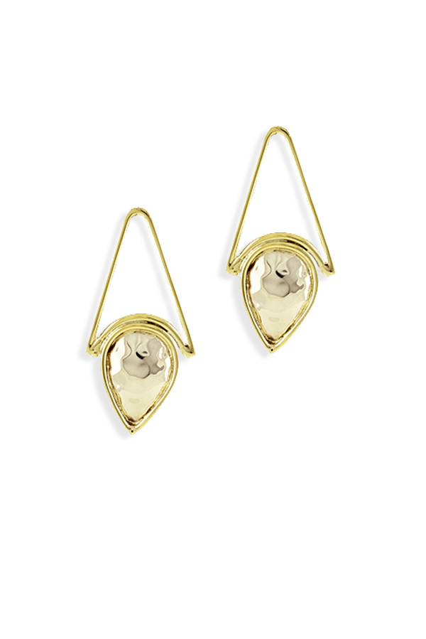 Anndra Neen - Felix Earrings View 1