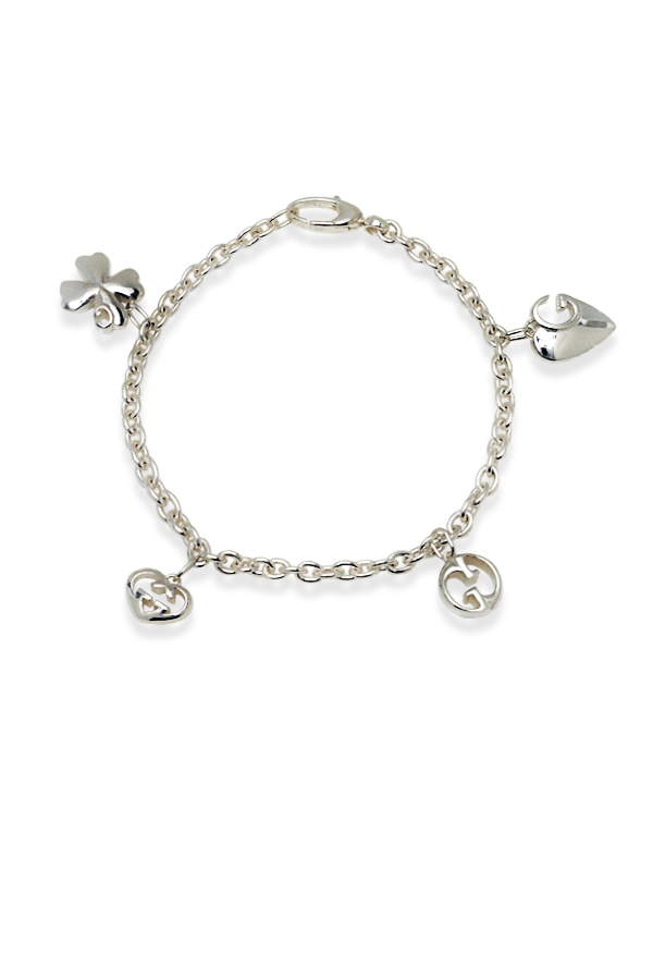 Gucci - Lucky Charms Bracelet View 1