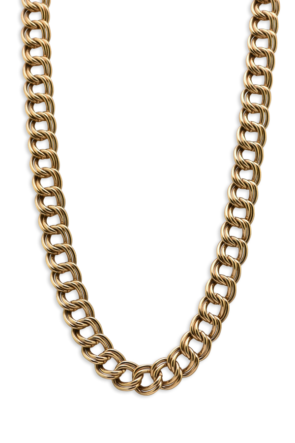 Givenchy Short Link Chain Necklace | Rent Givenchy jewelry