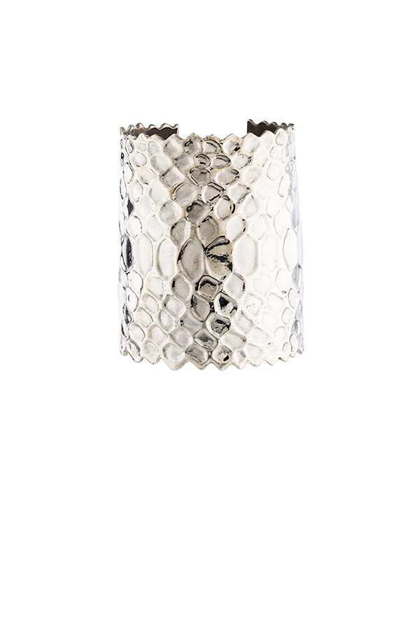 Yves Saint Laurent - Textured Bangle