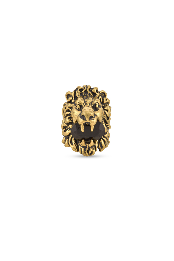 Gucci - 1825530299_1526832520_Switch Jewelry Gucci Lion Head Ring With Swarovski Black Crystal 1 copy jpg