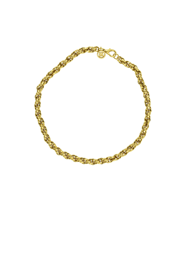 Givenchy - Vintage Chunky Choker Necklace