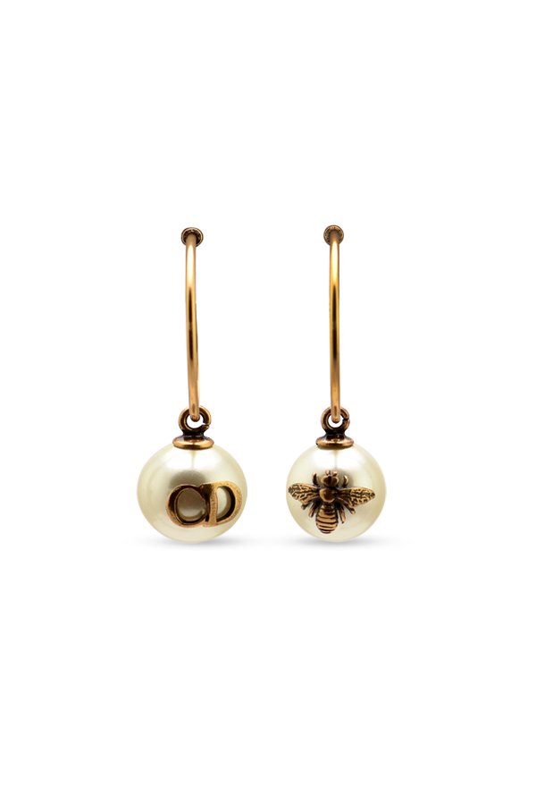 Christian Dior - Tresor de Tribale Earrings