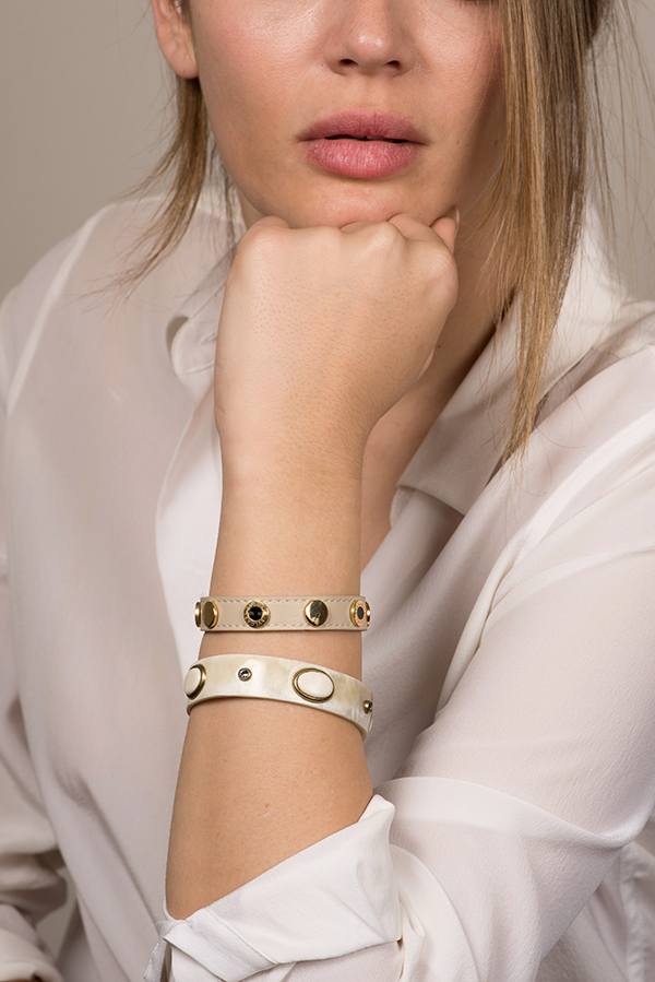 Isabel Marant - Horn Bangle