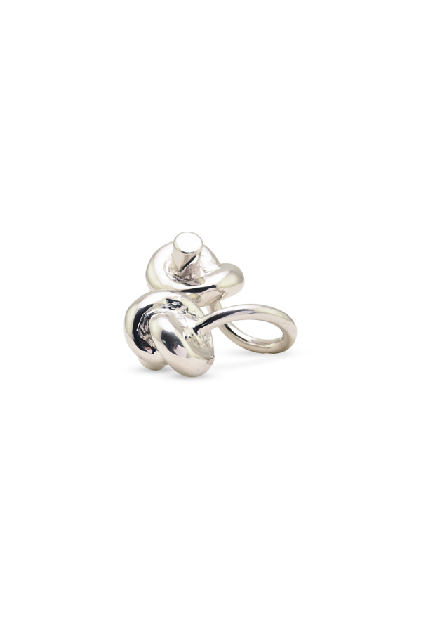Jennifer Fisher - Double Knot Ring - Size 5