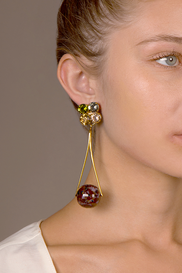 Rachel Comey - Mika Earrings