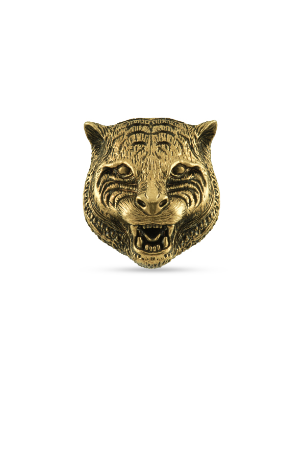 Gucci - Feline Pin
