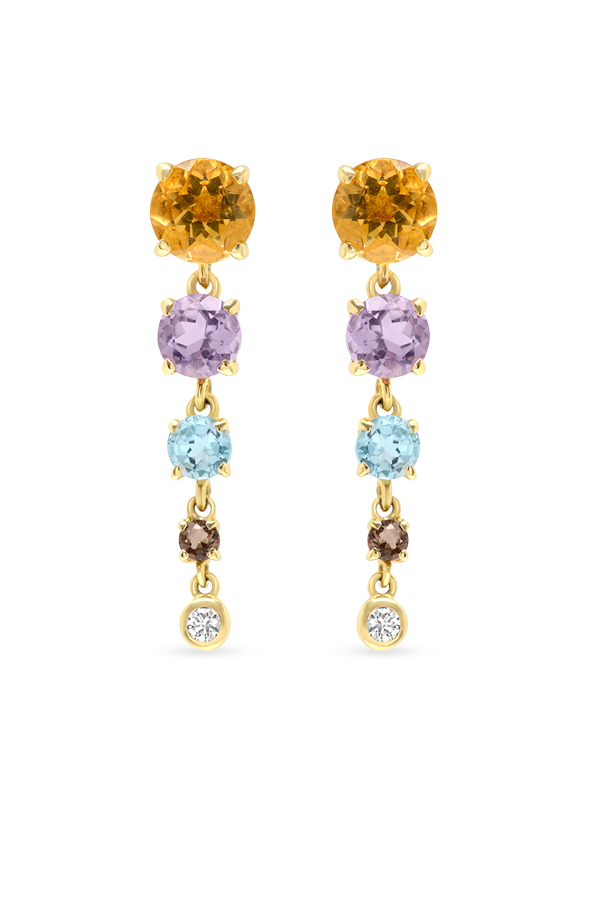 Do Not Disturb - 253069192_Switch Jewelry Do Not Disturb The Tuscany Earrings  14k Yellow Gold  jpg