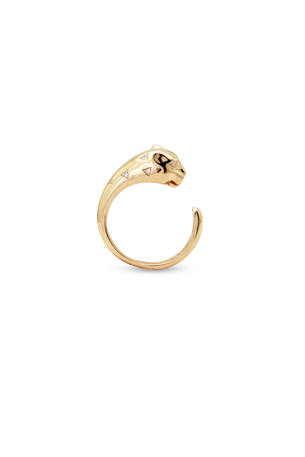 Do Not Disturb - The Botswana Ring - Size 5