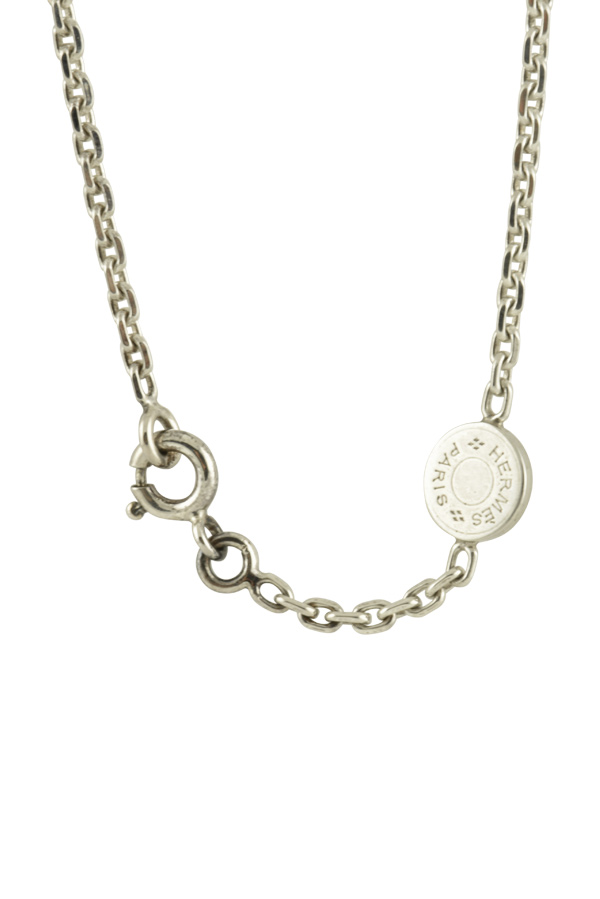 Hermes - Serie Selye Pendant Necklace View 1