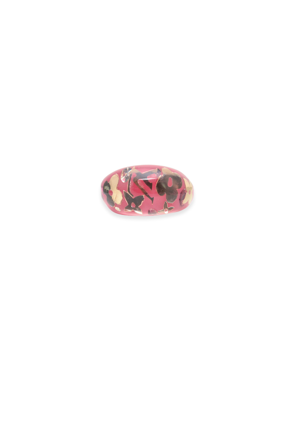 Louis Vuitton - Inclusion Ring - Size 5.25