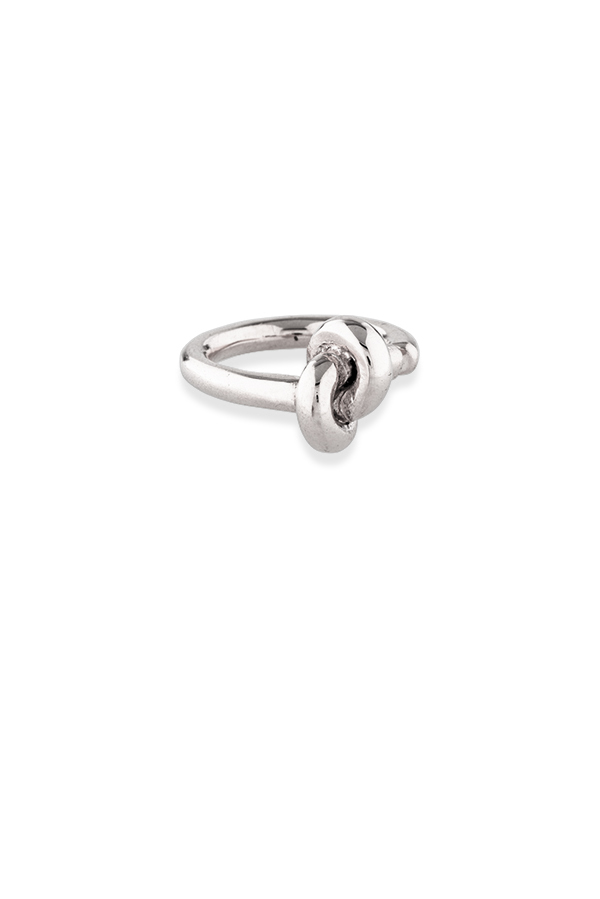 Jennifer Fisher - Single Knot Ring   Size 8 View 1