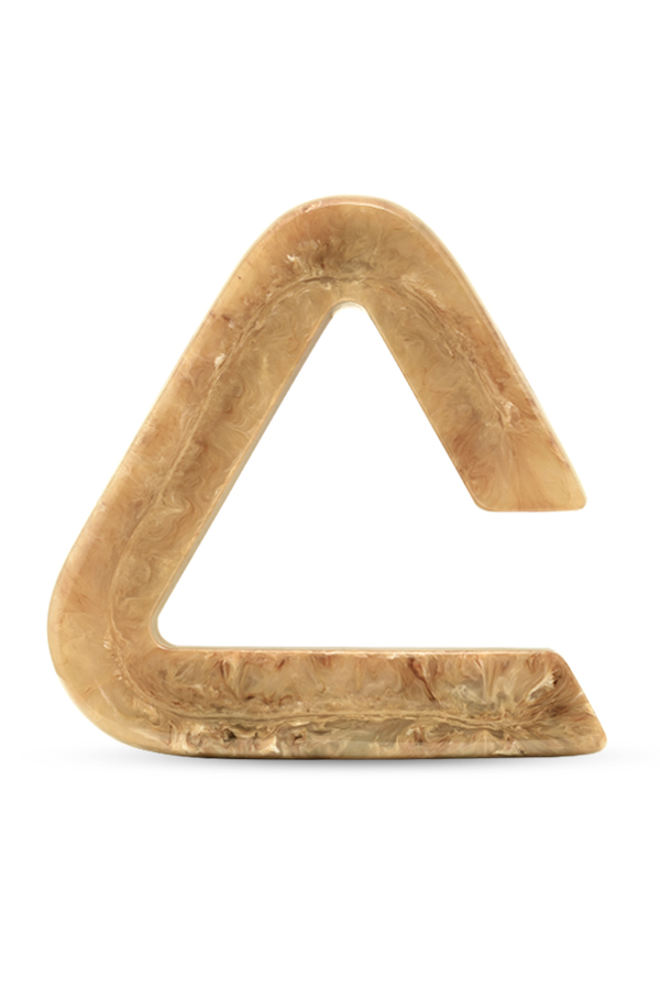 Cult Gaia - 51449185_Switch Jewelry Cult Gaia Tan Triangle Bangle jpg
