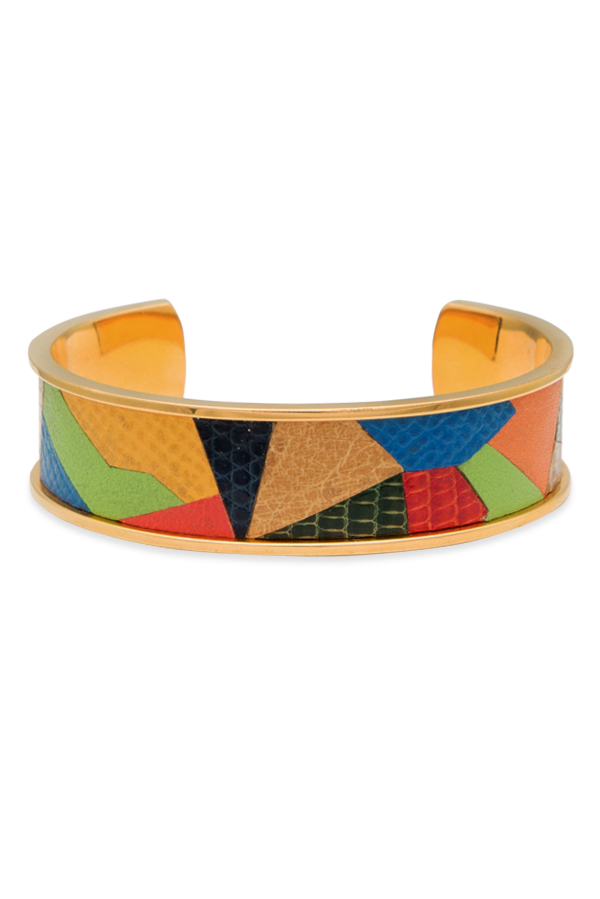 Hermes - Kelly Cuff  - (Multicolor)