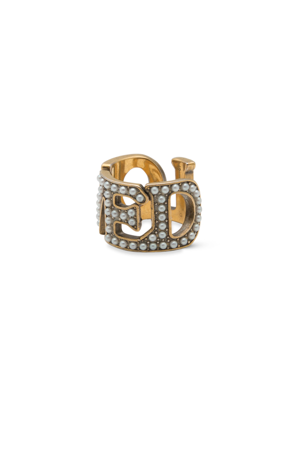 Gucci - Loved Ring - Size 6