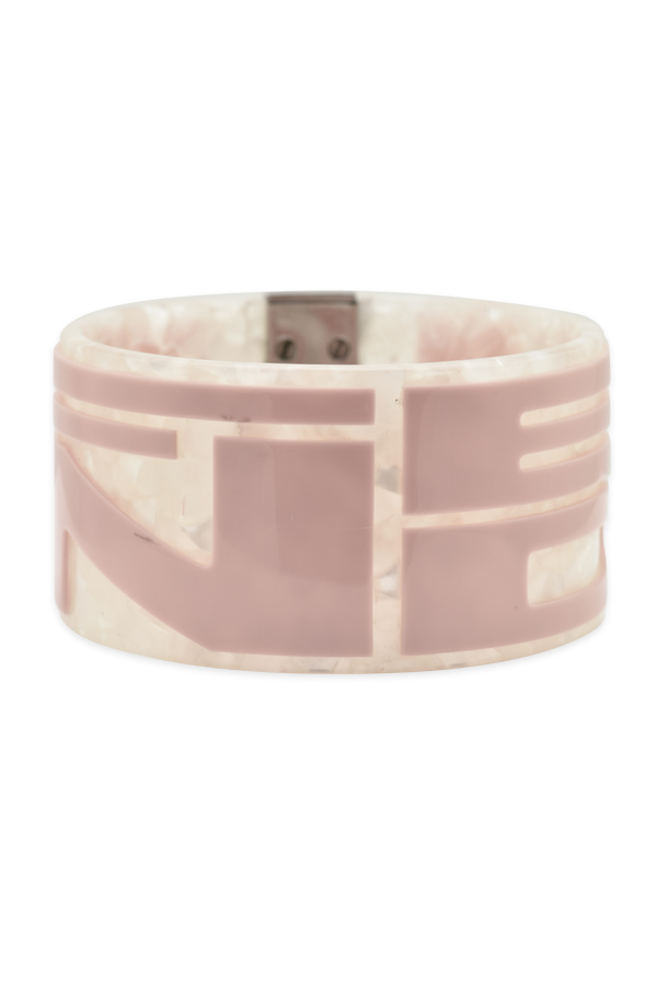 Fendi - Mother Of Pearl Bangle