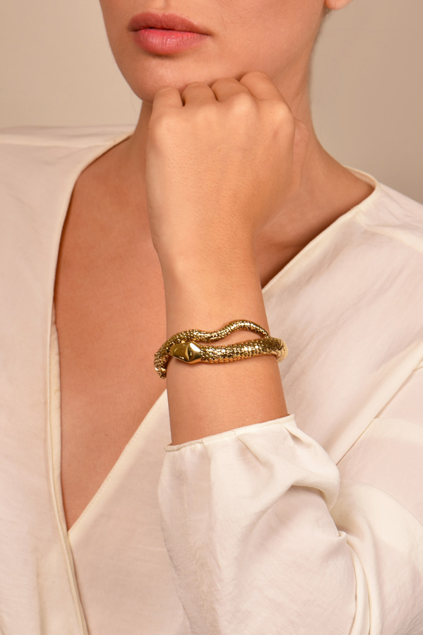 Aurelie Bidermann - Bracelet Tao View 2
