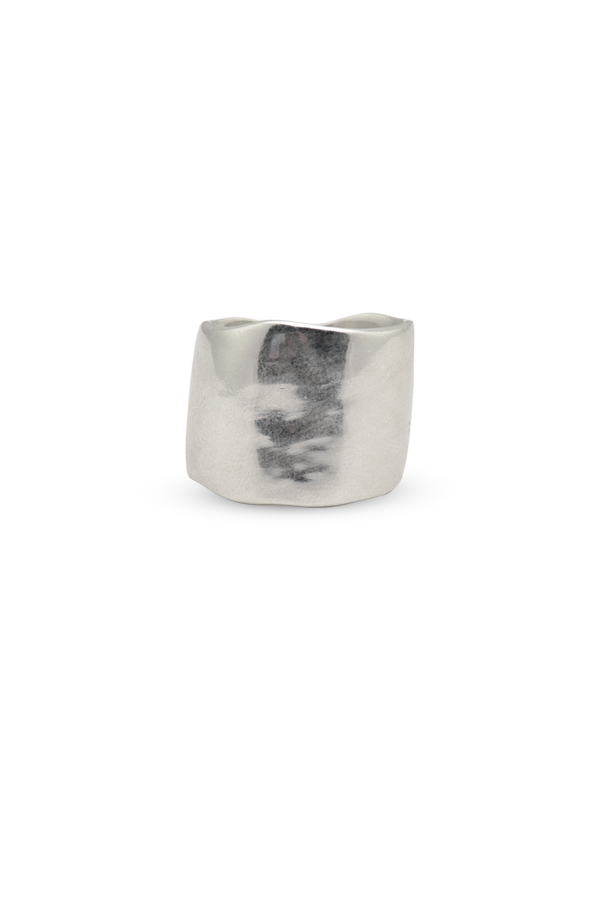Rebecca Pinto - Ogee Ring (Sterling Silver) - Size 5