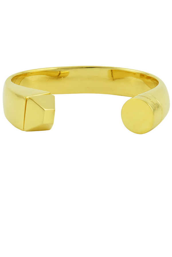 Yves Saint Laurent - Le Deux Clous Cuff