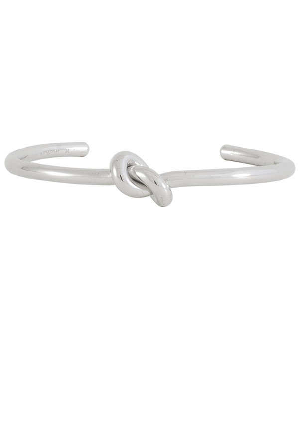 Celine - Knot Cuff View 1