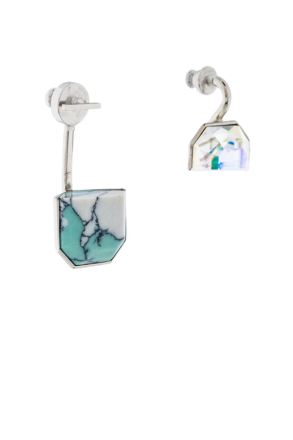 Christian Dior - Set Earrings View 1