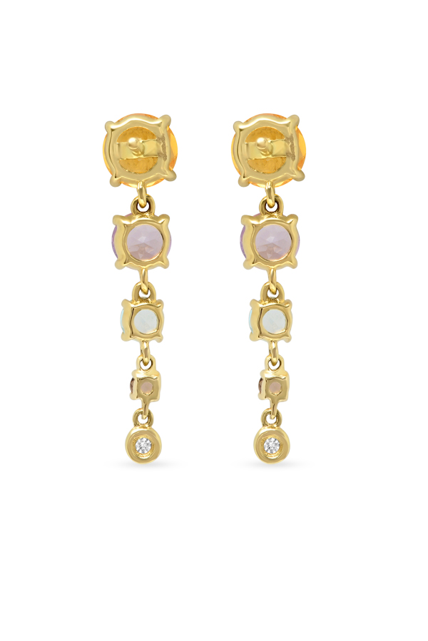 Do Not Disturb - 846672820_Switch Jewelry Do Not Disturb The Tuscany Earrings  14k Yellow Gold  jpg