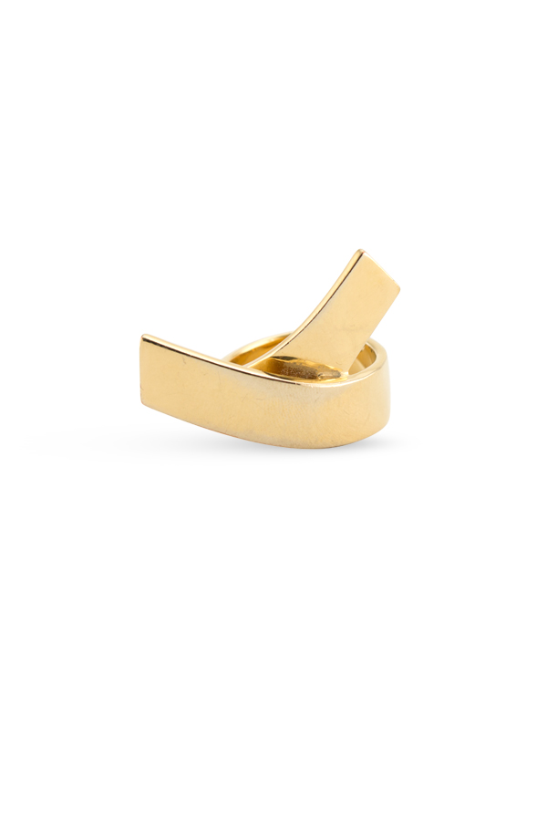 Christian Dior - 875767383_Switch Jewelry Christian Dior Wave Ring   Size 7 jpg