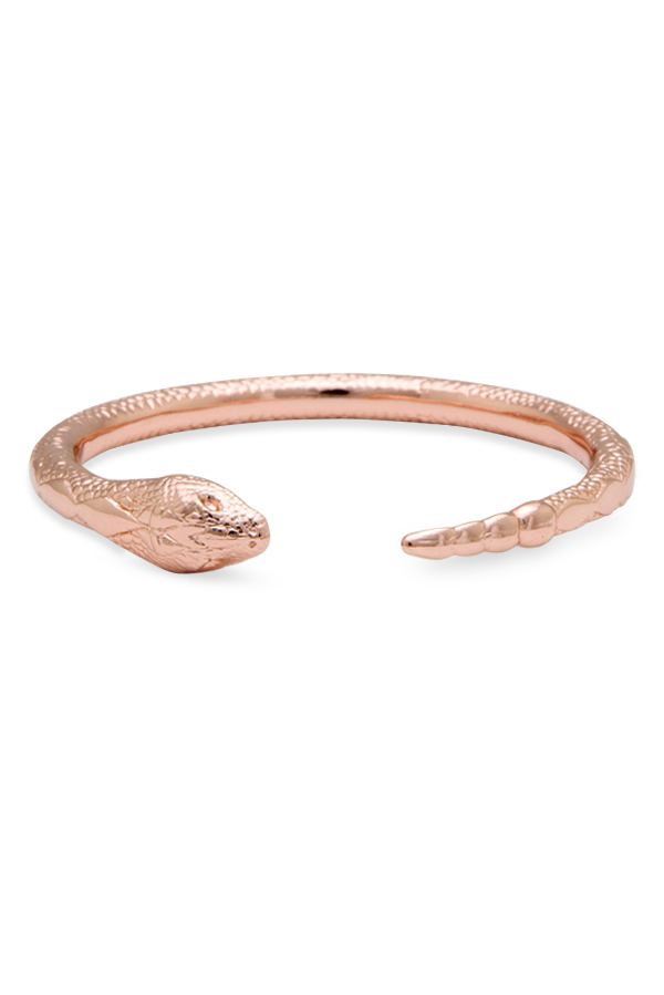 Pamela Love - Serpent Bangle